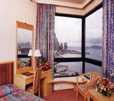 Hotel THE HARBOURVIEW, Hong Kong, Hong Kong
