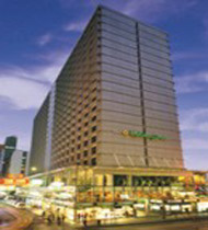 Hotel HOLIDAY INN GOLDEN MILE, Hong Kong, Hong Kong